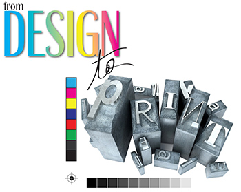 Reek Creations Services Range From Full Color Design To Print Services